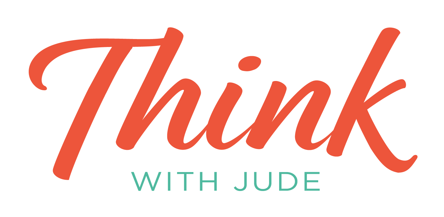 Think with Jude